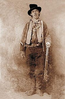 Billy The Kid's Pardon