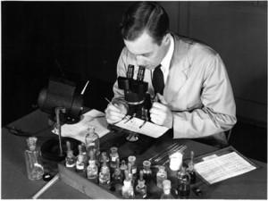 Origins of Forensic Science - Crime Museum