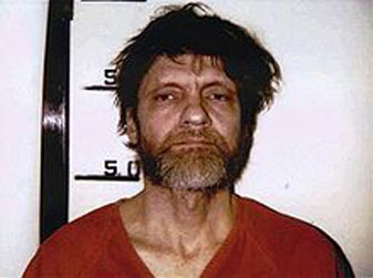 Eat Your Cake And Have It Too Ted Kaczynski