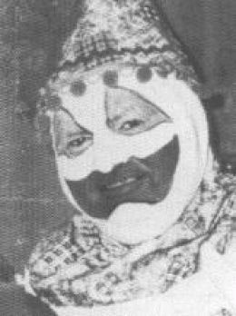 John Wayne Gacy Video