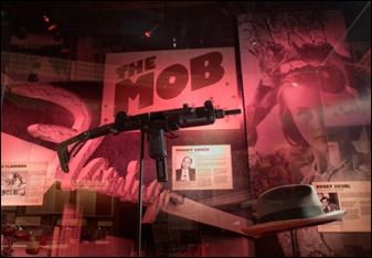 The Mob Gallery