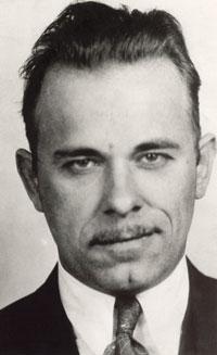 Dillinger-Mugshot