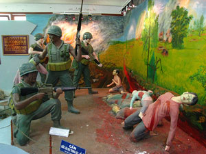 My lai massacre calley