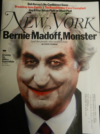 bernie madoff fraud The first time bernie madoff's company popped up in a fraud investigation was in 1992 a feeder fund for his company, called avellino & bienes, was discovered to be operating illegally surprisingly, the investigators in the avellino & bienes case did not examine madoff's records closely enough to discover suspicious activity.