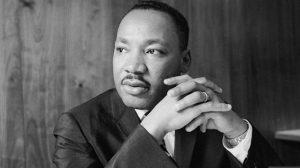Dr. Martin Luther King Jr Assassination