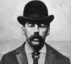 H H  Holmes - Crime Museum