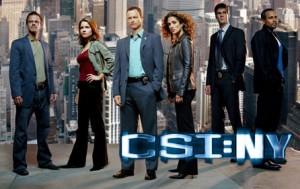 CSI-New-York