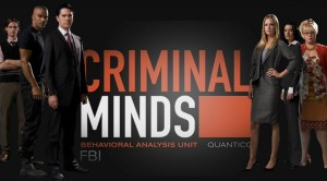 criminal minds analysis