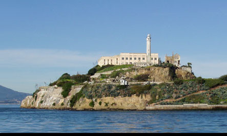 Image result for photo of alcatraz