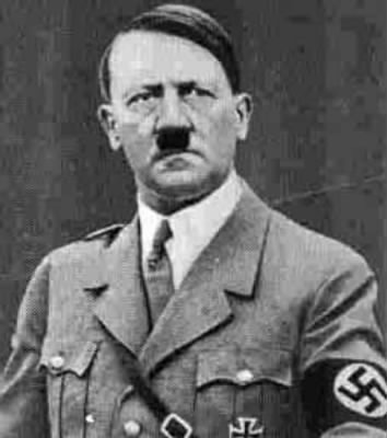 adolf hitler citate