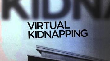 virtual kidnap