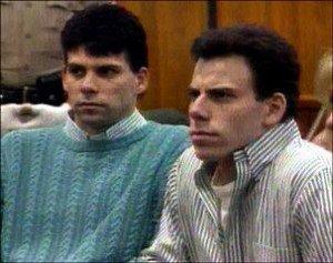 Erik and Lyle Menendez 2