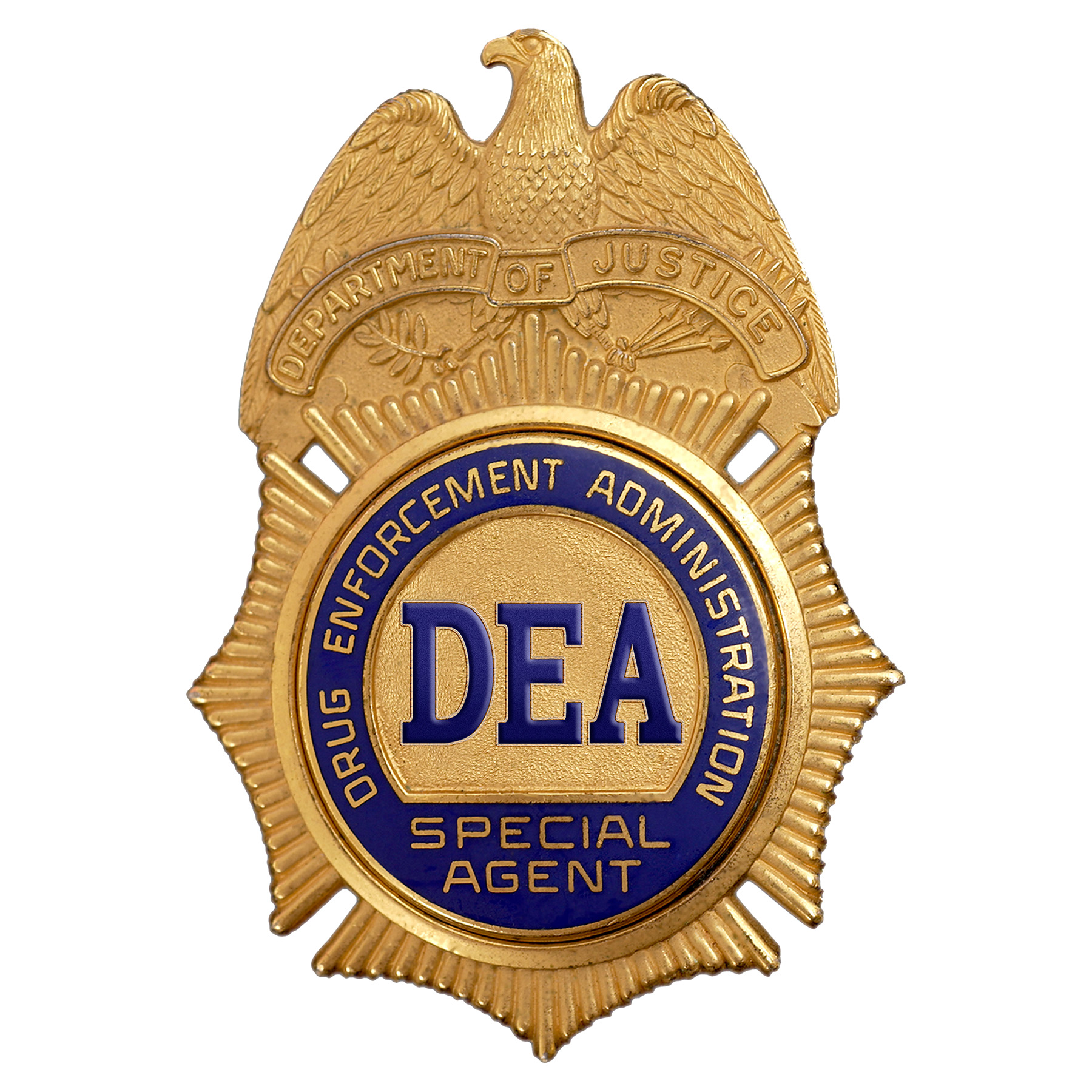 Administrative Support Specialist at Drug Enforcement Administration