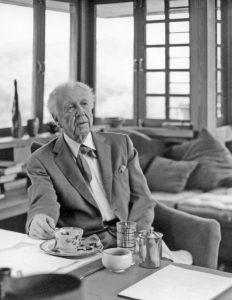 Taliesin Massacre Frank Lloyd Wright