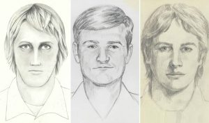 Golden State Killer 1