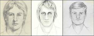 Golden State Killer 1