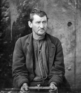 Lincoln Conspirators 6